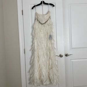 NWT Sue Wong evening/prom/wedding gown